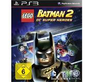 Games Mindscape - LEGO Batman 2 DC- Superheroes Basis PC Nederlands, Engels, Frans video-game