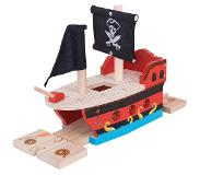 Bigjigs Galleon