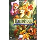 Tekenfilms Richard Armitage, Keith Allen & Gordon Kennedy - Robin Hood (S.E.) (DVD)