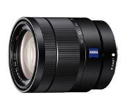 Sony SEL1670Z lentille et filtre d'appareil photo