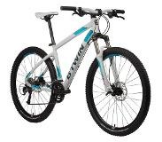 B'twin MTB Rockrider 540 dames wit 27.5""