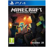 Games Minecraft: PlayStation 4 Edition