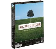 Dvd 5-Box Six Feet Under seizoen 1