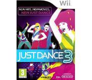 Party & Muziek; Muziek Just Dance 3  Wii (Wii)