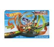 Hot wheels Roto Revolution baanset