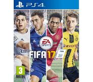 Electronic Arts FIFA 17 PS4