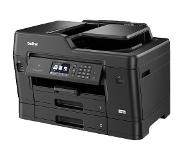 Brother MFC-J6930DW 1200 x 4800DPI Inkjet A3 35ppm Wi-Fi Zwart multifunctional