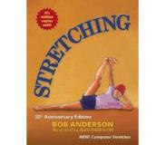 book Stretching