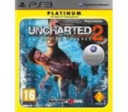 Actie Uncharted 2: among thieves (playstation 3)