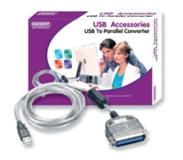 Eminent USB to Parallel Converter