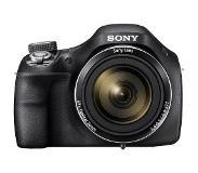 Sony Appareil photo compact DSC-H400 avec zoom optique 63x