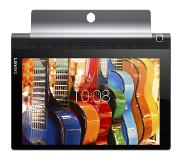 Lenovo Yoga Tablet Tab 3 Plus 32GB 4G Musta tabletti