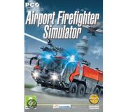 Simulatie & Virtueel leven Excalibur - Airport Firefighter Simulator (PC)