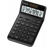 Casio JW-200SC-BK Desktop Basisrekenmachine Zwart calculator