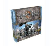 book 9781616614454 Lord of the Rings Lcg: Heirs of Numenor Expansion
