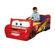 Worlds Apart Cars - Kinderbed - 77x170cm