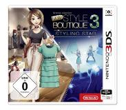 Games Nintendo - 3DS New Style Boutique 3 - Styling Star