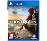 Games Ubisoft - Tom Clancy's Ghost Recon Wildlands, PS4 Perus PlayStation 4 videopeli