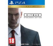 Games Square Enix - HITMAN: The Complete First Season, PS4 PlayStation 4 jeu vidéo