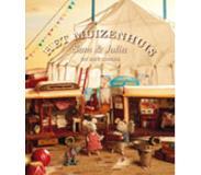 book 9789047614555 Het muizenhuis Sam en Julia en het circus