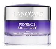 Lancome Rénergie multi-lift crème légère 50 ML