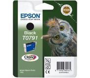 Epson inktpatroon Black T0791 Claria Photographic Ink
