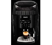 Krups EA8150 Espresso machine 1.7l Zwart koffiezetapparaat