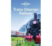Book Lonely Planet Trans-siberian Railway