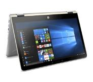 HP Pavilion X360 14-BA081ND