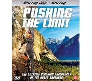 Sport Pushing the limit (3D)
