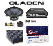 GLADEN ONE BMW E46 Pack 1