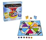Hasbro Trivial Pursuit - Perhepainos