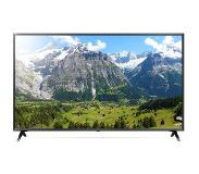 "LG 65UK6300PLB LED TV 165,1 cm (65"") 4K Ultra HD Smart TV Wi-Fi Grijs"