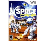 Actie Activision Blizzard - Space Camp (Wii)