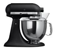 KitchenAid 5KSM150PSEBK mixer
