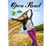 book 9789511242345 Open Road - Course 7, oppikirja