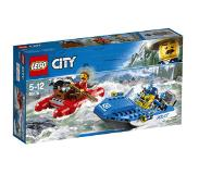 LEGO City 60176 Rivier ontsnapping