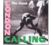 cd London Calling (speciale uitgave)