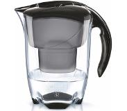 Brita fill&enjoy Elemaris - cool black