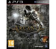 Games Nordic Games - Arcania The Complete Tale (PlayStation 3)