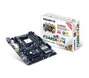 Gigabyte GA-F2A85X-UP4 (rev. 1.0) AMD A85X ATX