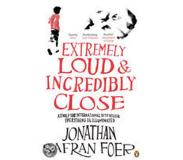 Book Extremely Loud and Incredibly Close