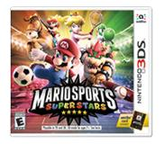 Games Nintendo - 3DS Mario Sports Superstars