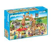 Playmobil Grote Zoo Playmobil (6634)