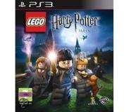 Seikkailu-Roolipeli: Toiminta - LEGO Harry Potter: Years 1-4 Essentials (PS3)
