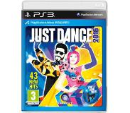 saltoo Just Dance 2016 FR/NL PS3