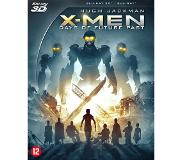 Fantasy X-men - Days of future past (3D)