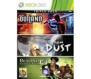Actie Ubisoft - Beyond Good & Evil - HD Collection (Xbox 360)