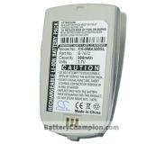 Samsung Samsung SGH-A500, SGH-A508 akku 900 mAh