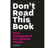 Book Don't Read this Book